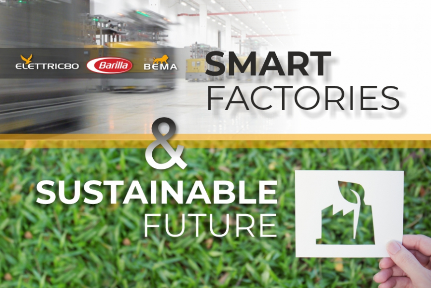 Smart Factories, un futuro sostenibile